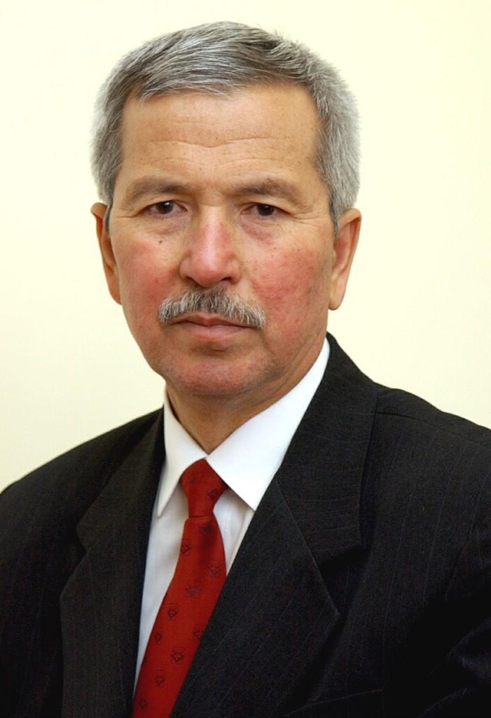 судья Конституционного суда Республики Узбекистан
