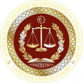 Ўзбекистон Республикаси Конституциявий судининг раисини сайлаш тўғрисида
