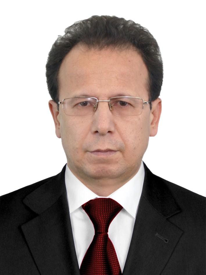 Заместитель председателя Конституционного суда