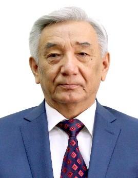 Председатель Конституционного Суда