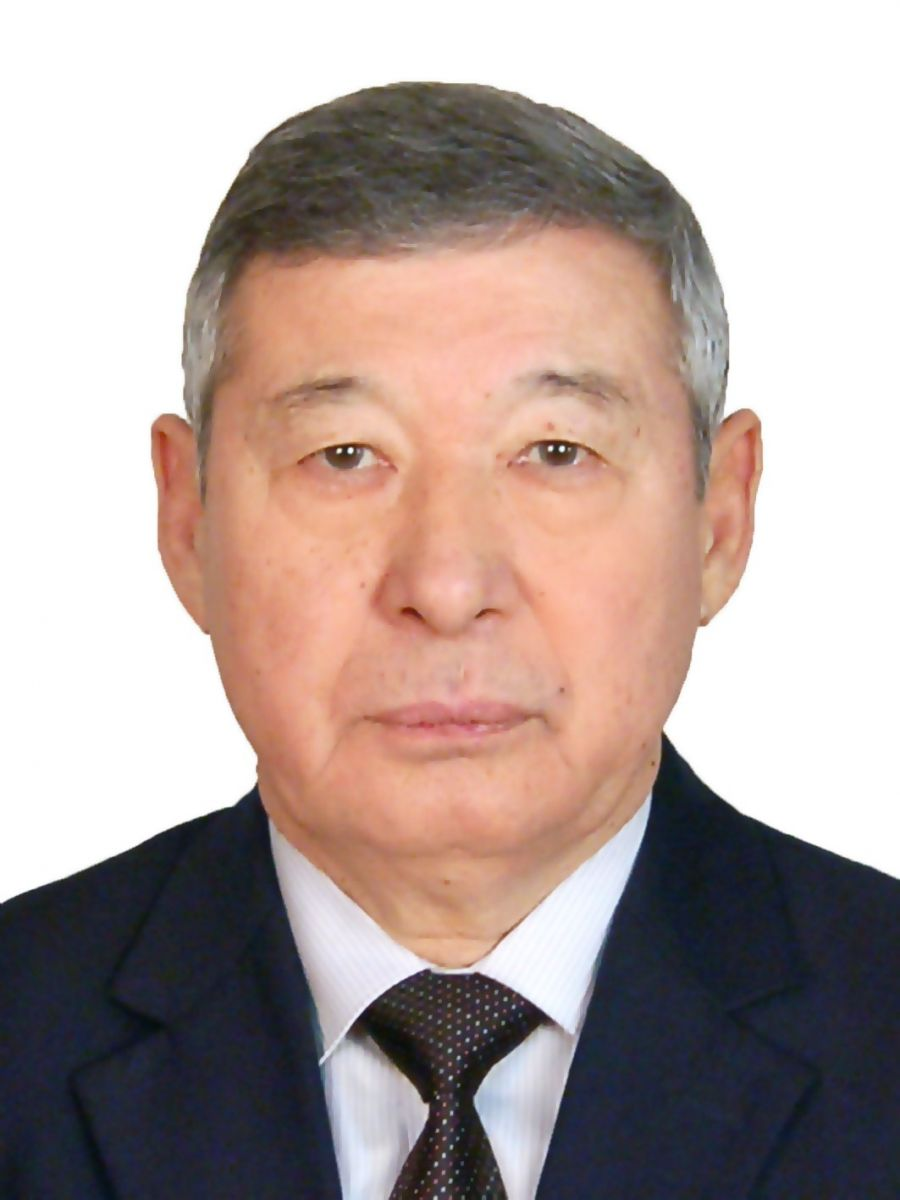 Judge of the Constitutional Court